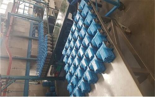 Molto occupato sulla produzione prima della festa cinese del nuovo anno