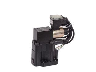 Flusso proporzionale idraulico 600L/min della valvola MA-AGMZO 32 di Antivari di pressione 315