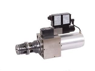 Valvola proporzionale idraulica 40, 50 flusso 3000L/min della valvola della cartuccia di modo di MA-LIQZO-LES 3