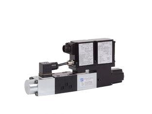 Alta frequenza proporzionale idraulica MA-DHZO-T 06 e 10 della valvola di direzione di MA-DKZOR-T