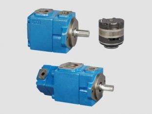 PVL Single idraulica pompa a palette Vicker per 600-1200 / 1500 / 1800 giri/min