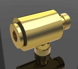 Indietro pressione valvola idraulica direzionale QY16F-13117 per motore livellatrici, Truck