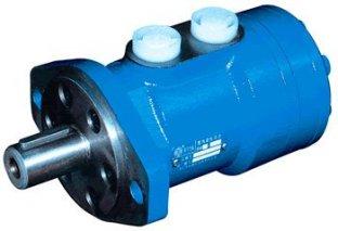 Porcellana Alta pressione idraulica orbita Motor BM1 per 50 / 100 / 200 / 400 ml/r fornitore