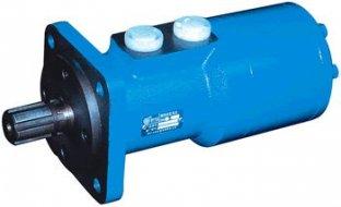 Porcellana Alta efficienza idraulica orbita Motor BM3 con Φ25 dritto / Φ30 flat 8 fornitore
