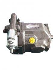 Porcellana 28 cm3 singolo A10VSO28 pompe a pistoni idraulici DFR / 31R-PPA12N00 fornitore