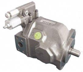 Porcellana 2600 Rpm assiale idraulico A10VSO45 pompe a pistone con coppia 200 Nm fornitore