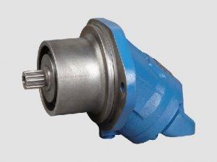 Axial Piston A2FE Rexroth pompe idrauliche per 107 / 125 / 160 / 180 cc