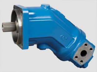 107/125/160/180 cc di pompe a pistone assiale idrauliche di A2FO Rexroth