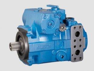 A4VSO 125 / 180 / 250 a pistoni assiali Rexroth pompe idrauliche