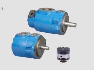 20V, 25V, 35V, 45V, VQ SQP sola pompa idraulica Vane Vickers