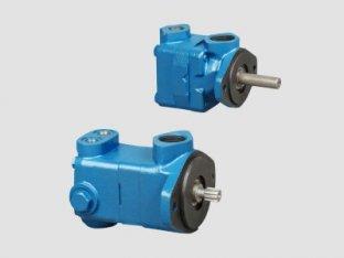 Vickers V10, V20 singolo idraulico a palette pompa per pedaggio Machine