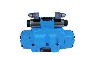 WEH elettro valvole idrauliche Rexroth con controllo direzionale