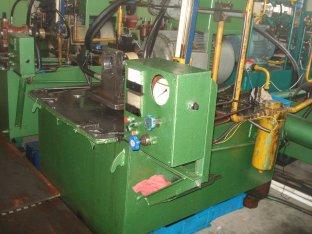 Marine Systems pompa idraulica / stazione con valvola a combinazione