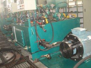 Porcellana Sistemi industriali di pompa idraulica per l'ingegneria / nave Machine fornitore