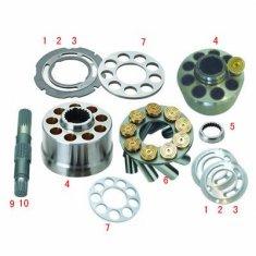 Linde HPR100 / 130 / 140 / 160 parti pompa idraulica