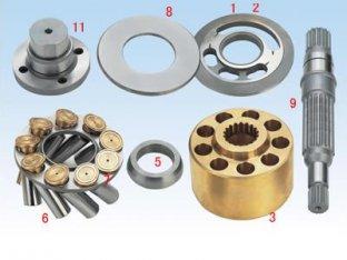 LPVD64 / 75 / 90 / 100 / 125 / 140 / 150 (A912 - 04) parti di pompa idraulica