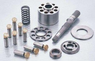 75cc, 90cc, 100cc, 125cc, pistone 140cc parti pompa idraulica
